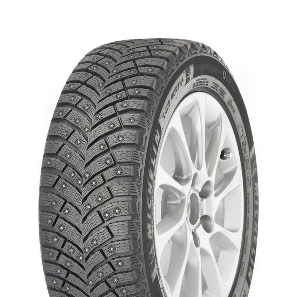 Купить X-Ice North 4 XL 255/40 R18 99T, Зимние шины Michelin