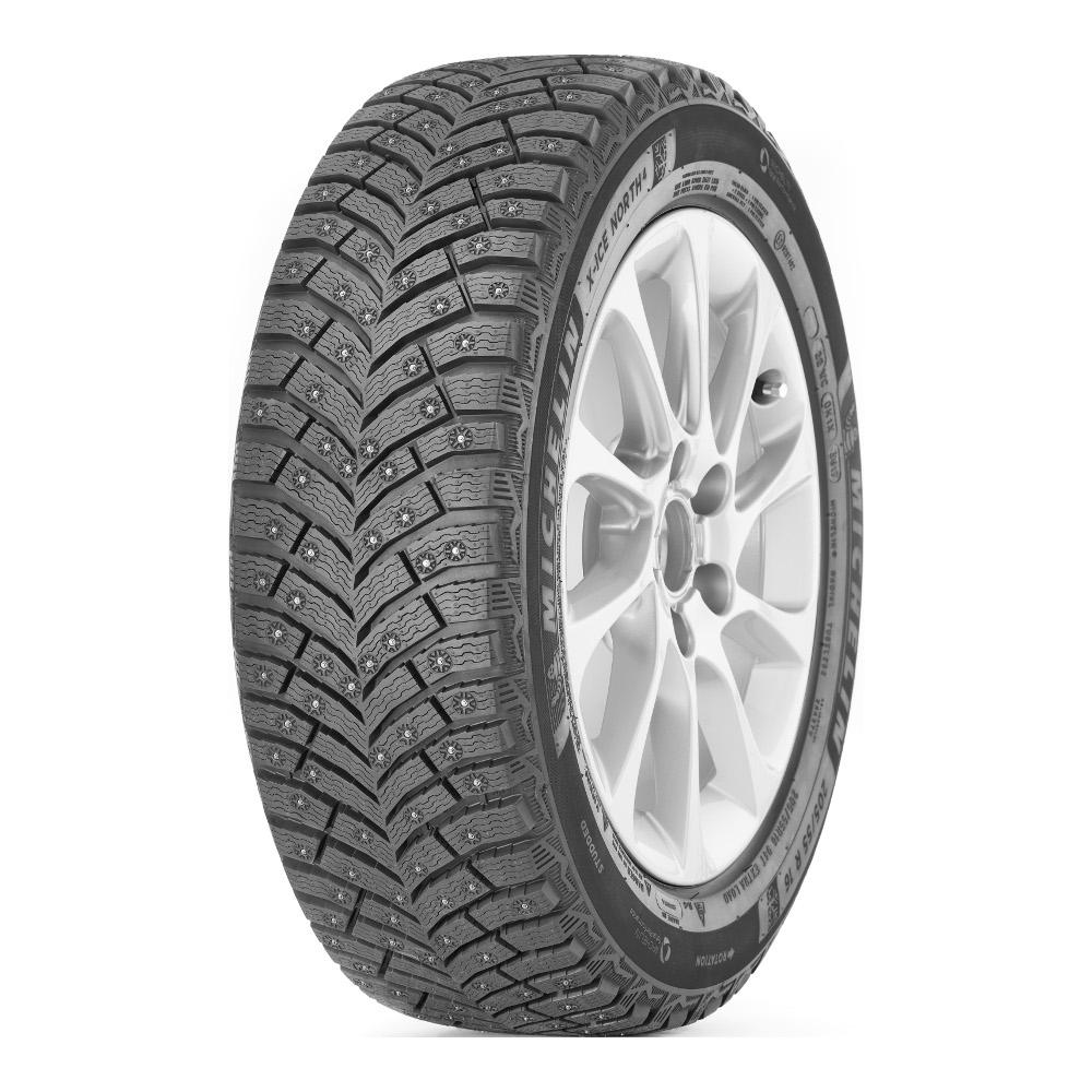 Купить X-Ice North 4 XL 215/60 R16 99T, Зимние шины Michelin