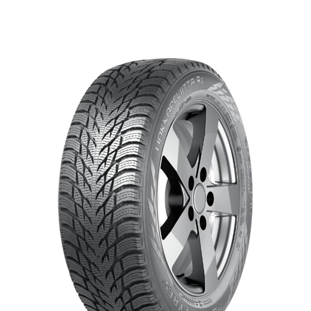 Купить Hakkapeliitta R3 XL Run Flat 245/45 R18 100T, Зимние шины Nokian