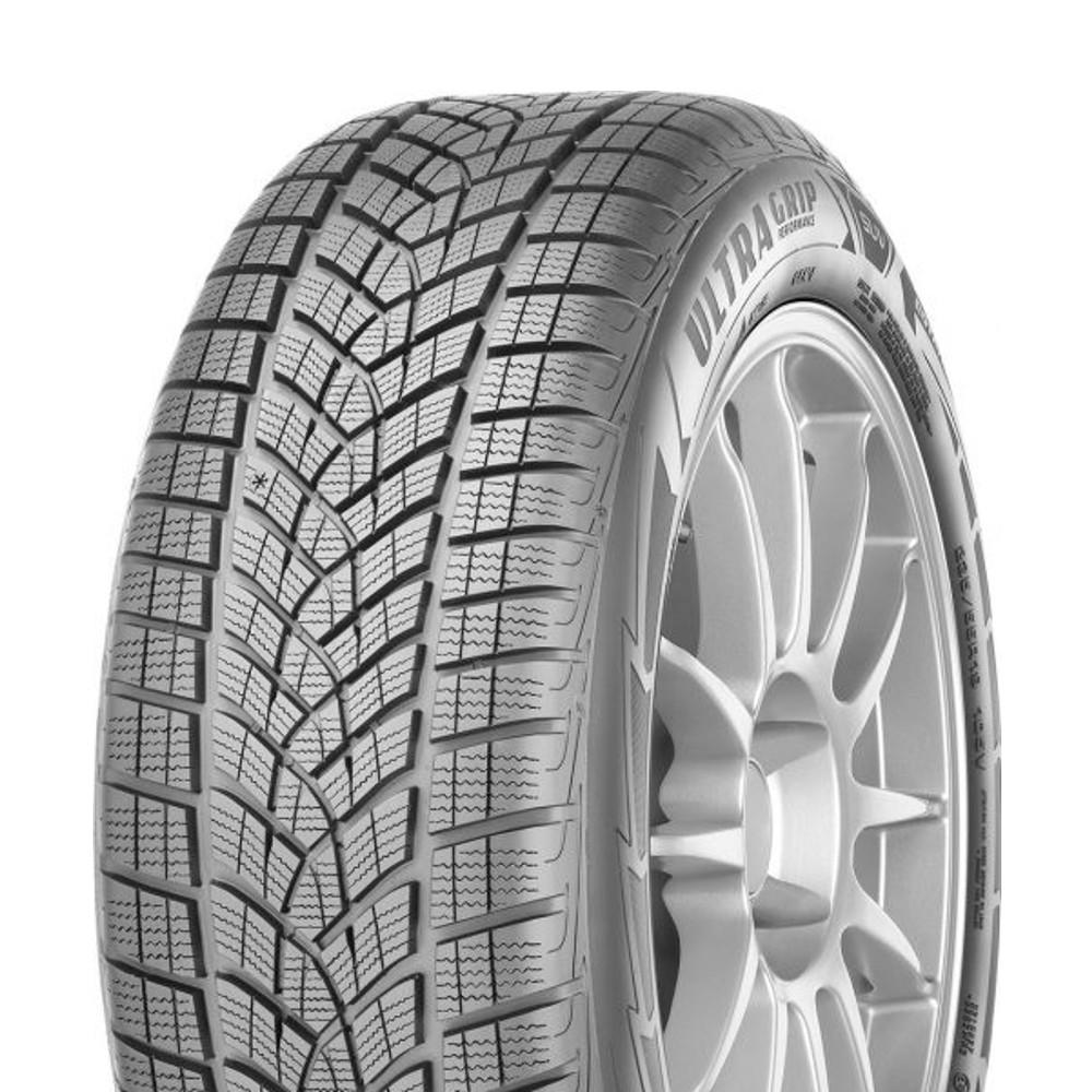 Купить UltraGrip Performance SUV 215/60 R17 96H, Зимние шины GoodYear