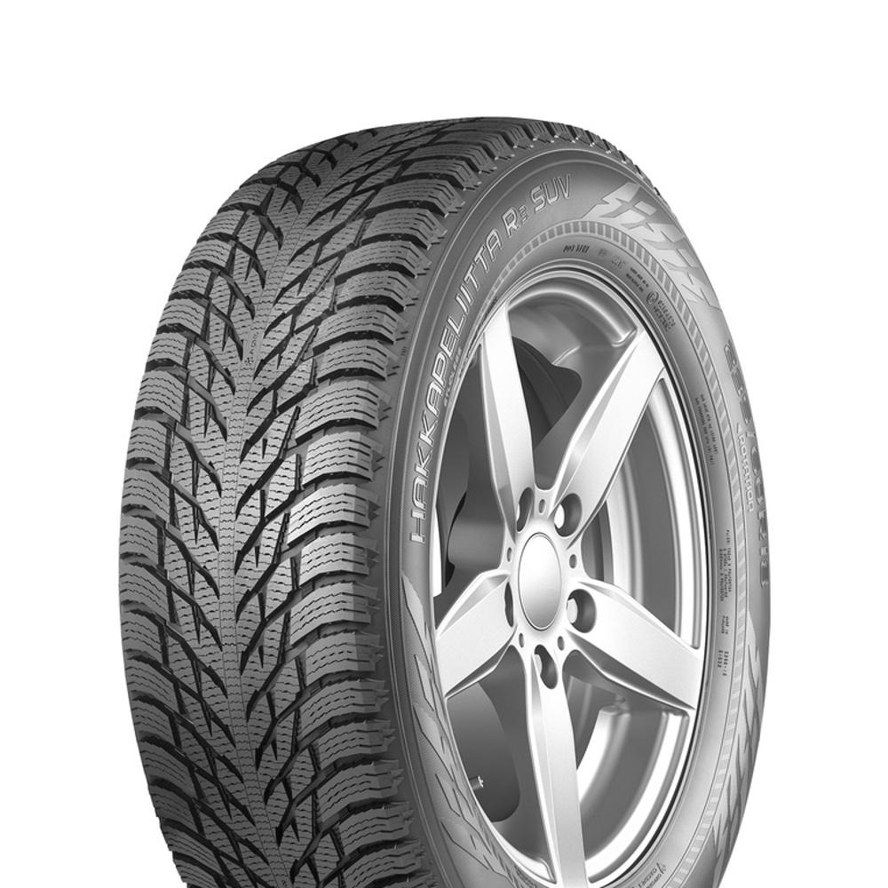 Купить Hakkapeliitta R3 SUV 215/55 R18 99R, Зимние шины Nokian