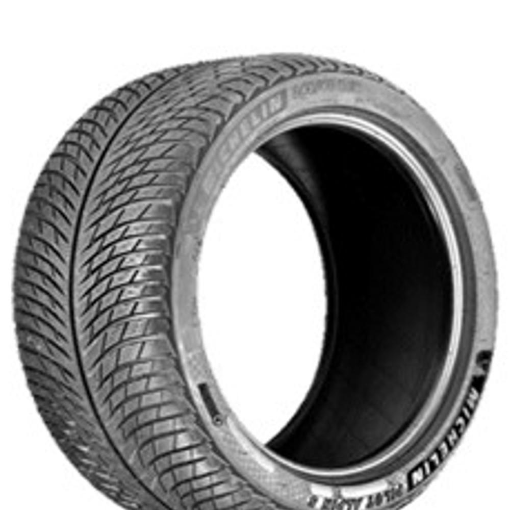 Купить Pilot Alpin 5 XL 225/45 R18 95V, Зимние шины Michelin