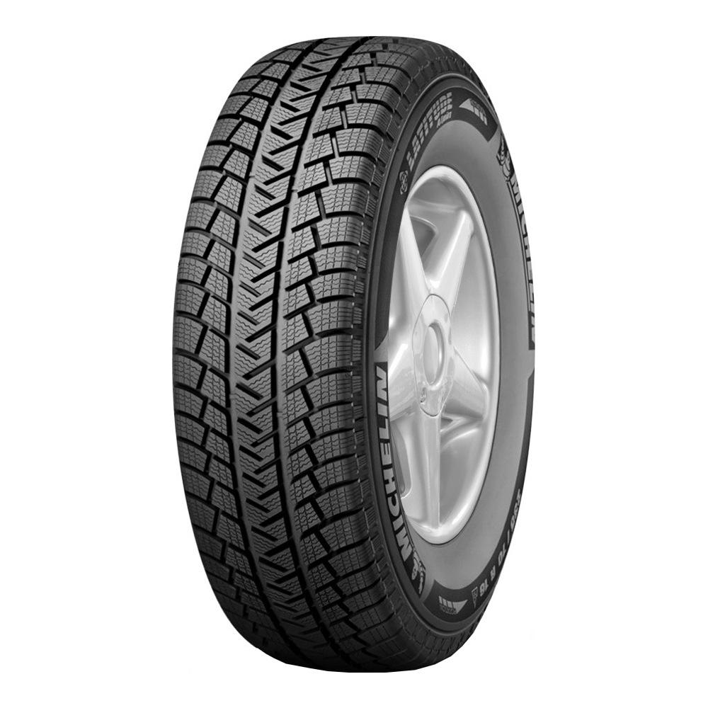 Купить Latitude Alpin XL Porsche 255/55 R18 109V, Зимние шины Michelin