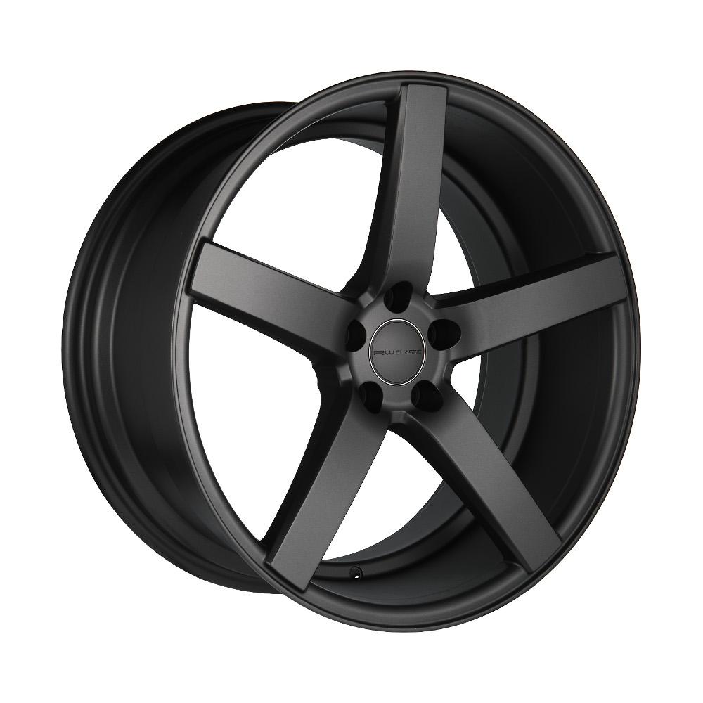 Купить H-561 8x18/5*120 D72.6 ET35 WSS, Диск литой Racing Wheels
