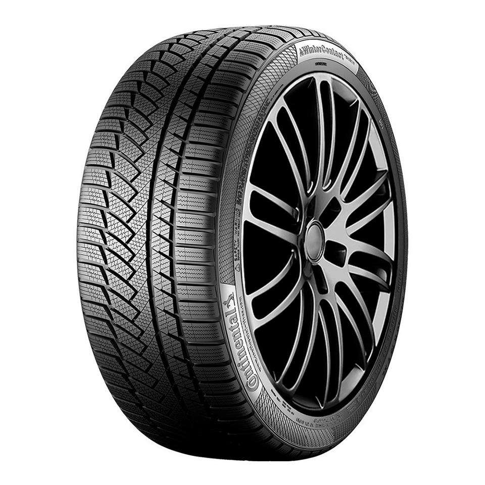 Зимние шины Continental