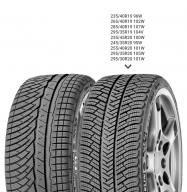 Michelin Pilot Alpin 4 XL Pilot Alpin 4 XL