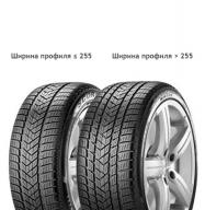 Pirelli Scorpion Winter Porsche Scorpion Winter Porsche