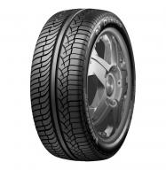 Michelin 4X4 Diamaris XL Porsche 235/65R17 108V