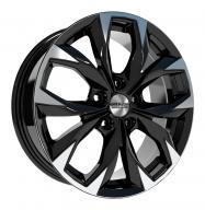 СКАД Mazda CX-5 (KL-274) 7x17 PCD5x114.3 ET50 Dia67.1 Алмаз