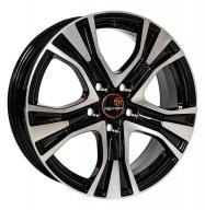 Remain Mazda (R159) 7x17 PCD5x114.3 ET45 Dia67.1 Алмаз-черный