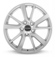 КиК Nissan Juke (КС699) 7x17 PCD5x114.3 ET47 Dia66.1 Silver