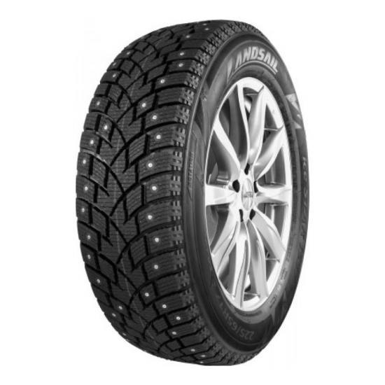 275//55R20 Landsail ice STAR is33 Winter Tire